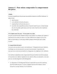Annexe 4 - Pour mieux comprendre le comportement des porcs - CQA