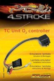 TC Unit O controller
