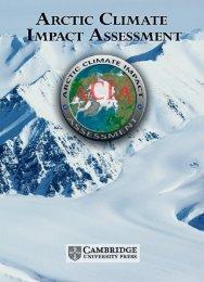Arctic Climate Impact Assessment - Aleutian and Bering Sea Islands ...