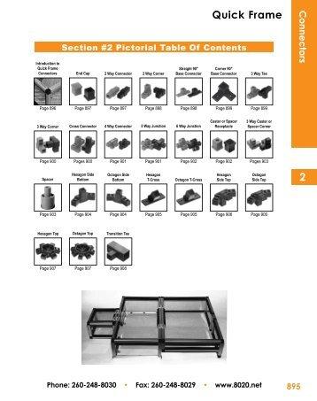 Quick Frame 2 - 80/20® Inc.