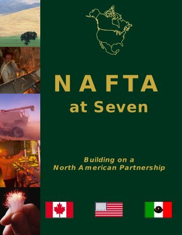 NAFTA at 7 Report - United States Trade Representative
