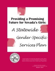 Gender Plan Book Section1 - Division of Child and Family Services