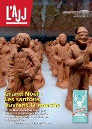 Télécharger l'AJJ 742 - Site officiel de la ville d'Aubagne en Provence