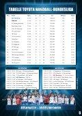 Fette Beute machen: am 22.05. gegen den THW Kiel. - HSV Handball - Seite 5