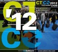 techniques de personnalisation - CTCO salon professionnel du ...