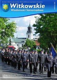 WWS 5-2008 - Witkowo