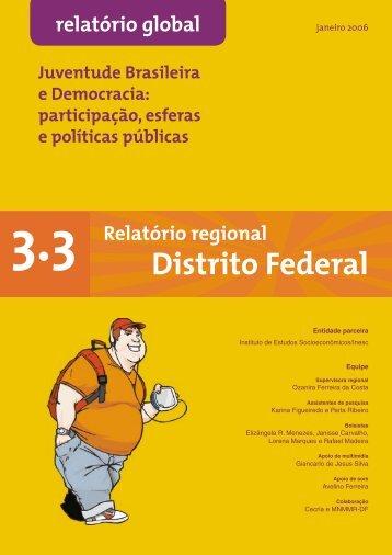 Distrito Federal - Ibase