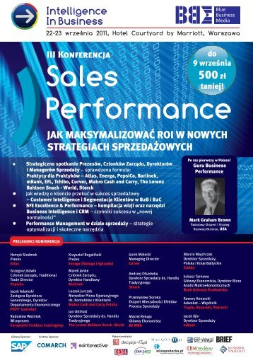 Sales Performance 2011 WEB.cdr - Blue Business Media