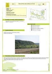 PPI15 Vallée de Villers, Bois de Belloy et de Varde Gestion de la ...