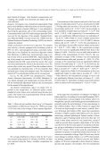 Heavy metal concentration in tissues of Puffinus gravis sampled on ... - Page 2