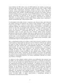 Brasileiros em Londres - Queen Mary University of London - Page 6