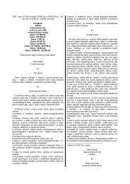 Zákon č. 114/1992 Sb., o ochraně přírody a krajiny - Portál ...
