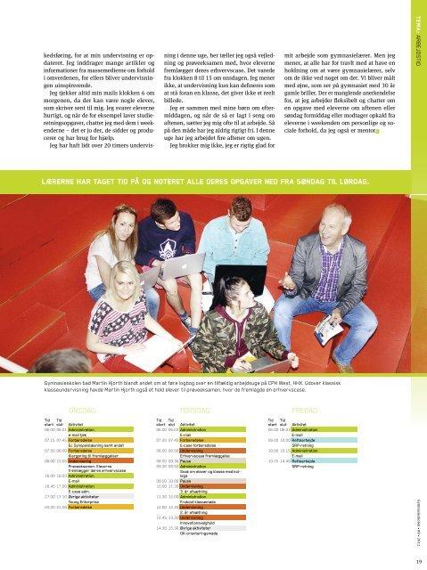 Gymnasieskolen_2012_08 - Gymnasieskolernes Lærerforening