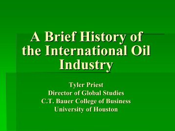 Download or view a PDF - University of Houston