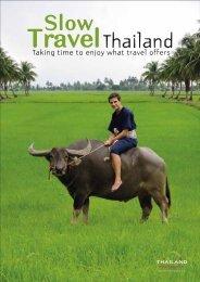 Slow Travel Thailand