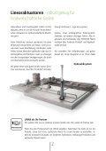 Landtechnik - LINAK - Seite 2