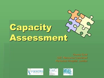 10 Teaching Slides on Capacity Assessment.pdf - GiiC