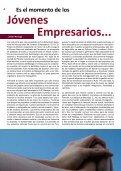 Monográfico - Asociación de Jóvenes Empresarios - Page 4