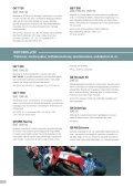 Q8 Oils Smörjmedel samt Specialprodukter 2007 - ER Trading AS - Page 6