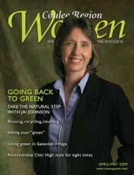A Smile - Coulee Region Women Magazine