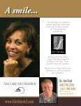 A Smile - Coulee Region Women Magazine - Page 2