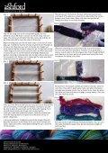 Dye your own self striping sock yarn - Ashford Handicrafts - Page 2