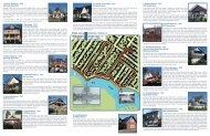 Heritage Walking Tour Gorge Tour 2 Adelaide to ... - District of Saanich