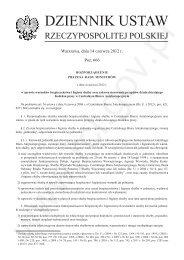 Dz.U. z 2012 r. poz. 666 - CBA