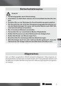 Becker Centronic VarioControl VC320 Anleitung - auf enobi.de - Page 5