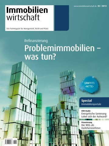 Problemimmobilien – was tun? - Haufe.de