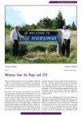 Draft Long Term Plan 2012-2022 - Hurunui District Council - Page 5