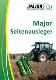 Broschüren-Download - Major Equipment