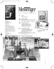 (Vol. 114 No. 2) Cover (PDF) - Spelman College: Home