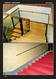 STAIRLUX / MULTISTAIR