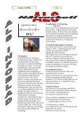 Nyhedsbrev ALS FORUM - ALS Gruppen Vestjylland - Page 6