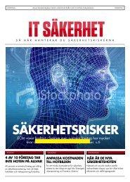 säkerhetsrisker - IDG.se