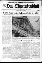 Bonn muß seine Schutzpflicht erfüllen - Archiv Preussische ...