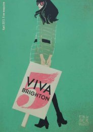 Issue 5 - Viva Brighton