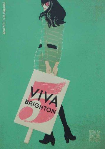 Issue 5 - Viva Brighton