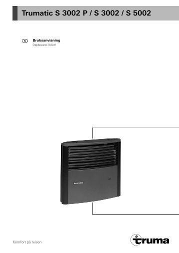 trumatic s 2200 s 2200 p. Black Bedroom Furniture Sets. Home Design Ideas