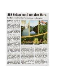 Rezension - Verlag Traugott Bautz Gmbh