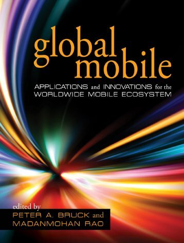 Praise for Global Mobile, Table of Contents, Sample ... - Books