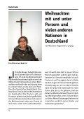 Missionsblatt Dezember 2013/Januar2014 - Lutherische ... - Page 6