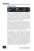 Anleitung Classic & Dual-Band De-Essers - Plugin Alliance - Seite 6