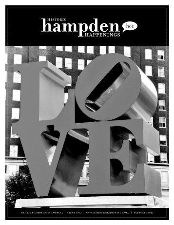 February 2012 (pdf) - Hampden Community Council