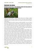 LESU ZDAR PDF Duben 2009 - Úvod - Page 2