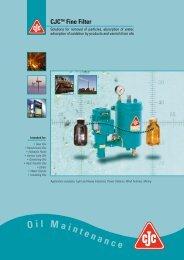 Fine Filter Brochure - Cjc.dk