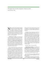 Principales hitos normativos del primer trimestre de 2012 - extoikos