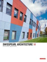 SwiSSpearl architecture 14