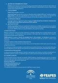 descarga las bases del concurso - Fundación Andaluza para la ... - Page 2